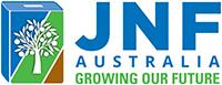 JNF Australia Logo